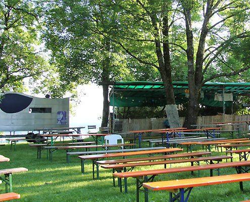 Open Air Kino im Oberland