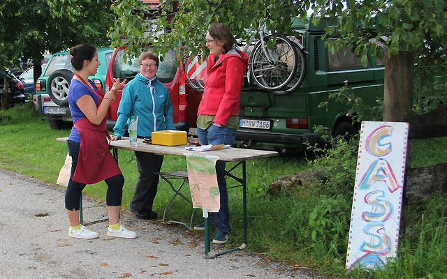 Kasse Berghof Filmfest