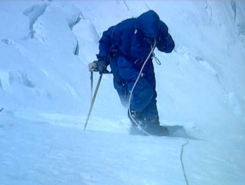 The-Ascent-to-Everest-Hillary-on-Lhotse